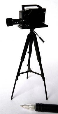M108 TV Camera