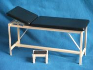 Medical examination couch - M133
