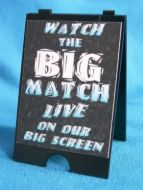 Big Match Live - 'A' Board - M143