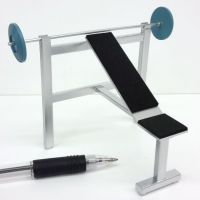M212 Weights Bench - M212