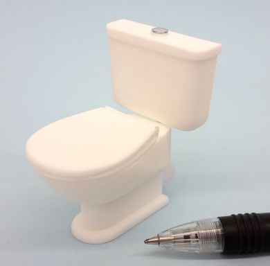 Toilet Traditional Low Flush - M227