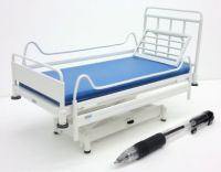 Hospital Bed Cot Sides - pair