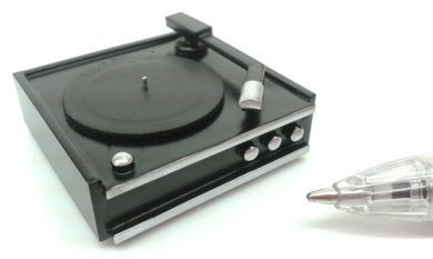 Record Player Deck - M241