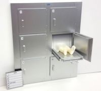 Mortuary Refrigerator - 6 Doors