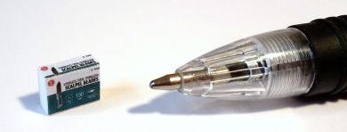 M326 Scalpel Blade Box