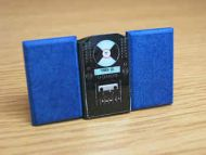 Micro Hi-Fi System - M34