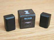 Midi Hi-Fi System - M35