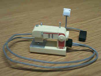 Sewing Machine - M62