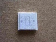 Light Switch - White - M79