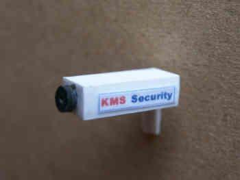 Security Camera - M81