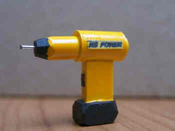 Battery Drill