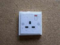 Wall Socket - Single - M86