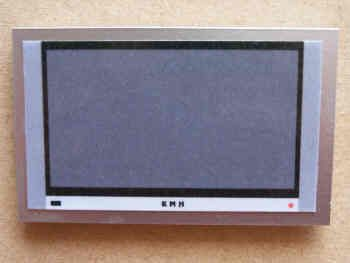 Plasma TV  for wall
