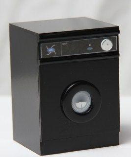 Washing Machine 'Black' - DA29