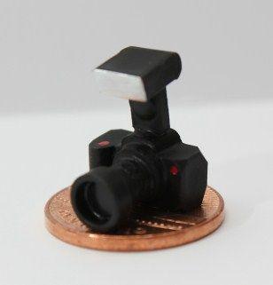Digital SLR camera - M209