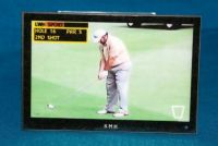Big Screen Golf