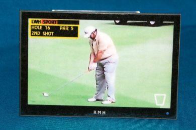 Big Screen Golf - M160