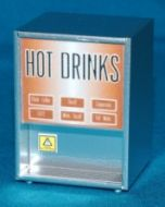 Cafe Hot Drinks Dispenser - S90