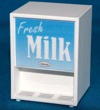 Cafe Milk Dispenser - S89