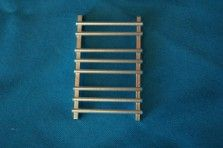 Towel Rail - M169