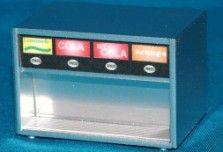 Cafe Cold Soft Drinks Dispenser - S92