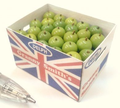 Greengrocery in Printed Cartons