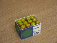 Bramley Apples in printed carton