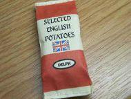 Potato Sack - PCE