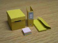 Stationery Set - PSET