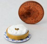 Christmas Cake - C16