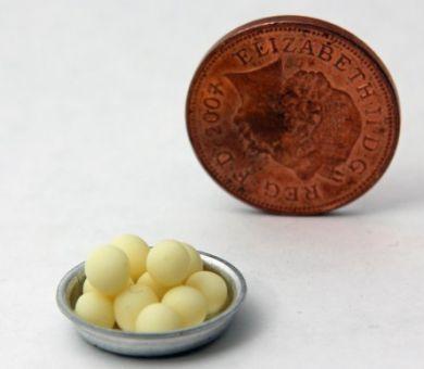 Potatoes in serving dish - C5