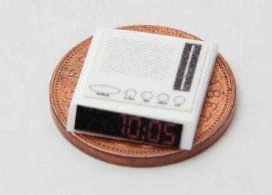 Clock Radio - H41