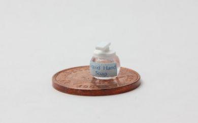 Liquid Hand Soap Pump - H56