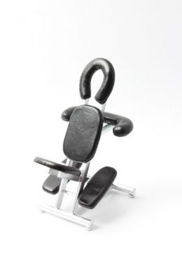 Massage/Tattoo Chair - M197