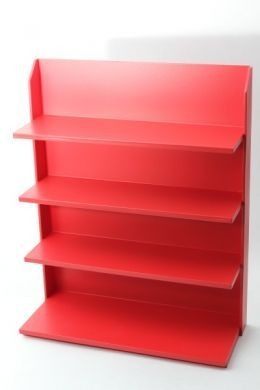 Shop Shelf Unit