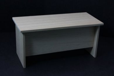 Office Desk in Wood
