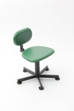 Office Swivel Chair green
