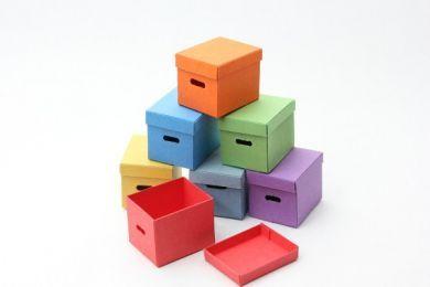 Document Box - O3
