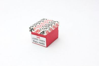 KMS Copy Paper Box - O5C