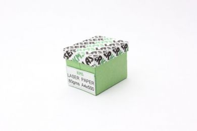 KMS Laser Paper Box - O5L