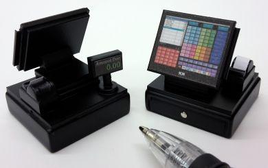 S132 Touch Screen Cash Register