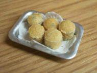 Fruit Scones in tray - S28