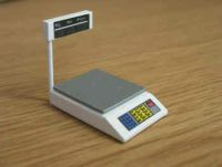 Digital Shop Scales - S48