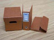 Stationery Set - SSET COPPER
