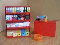 Stationery Shop starter pack - STSHOP