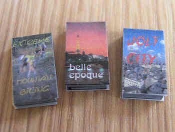 Video Cassette Boxes - M70